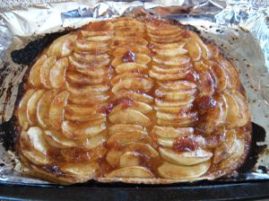 apple tart 6