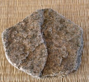 I-Ching rock photo