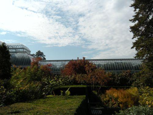 glass conservatory 1