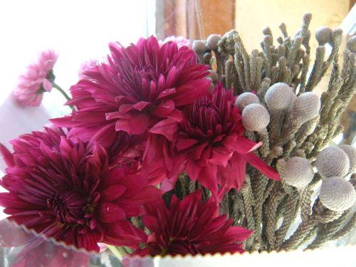 Gram bouquet 2