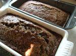 zucchini bread 1