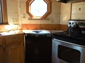 """""""before"""" kitchen, right side"""
