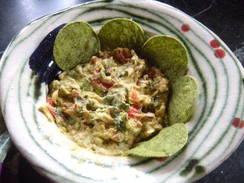 guacamole post