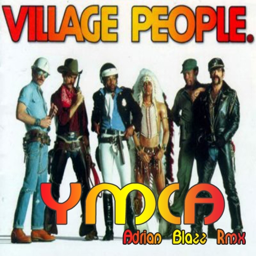 village people Y M C A 13