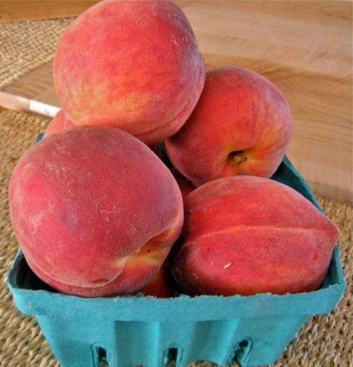 local peaches