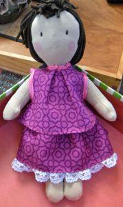 dress #2!