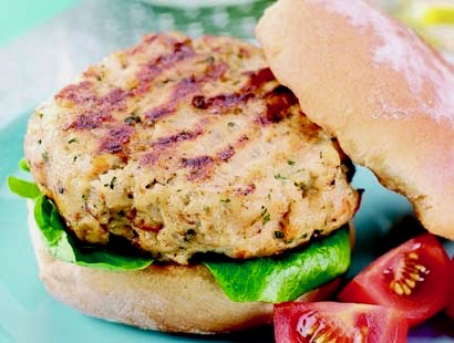 turkey-burger